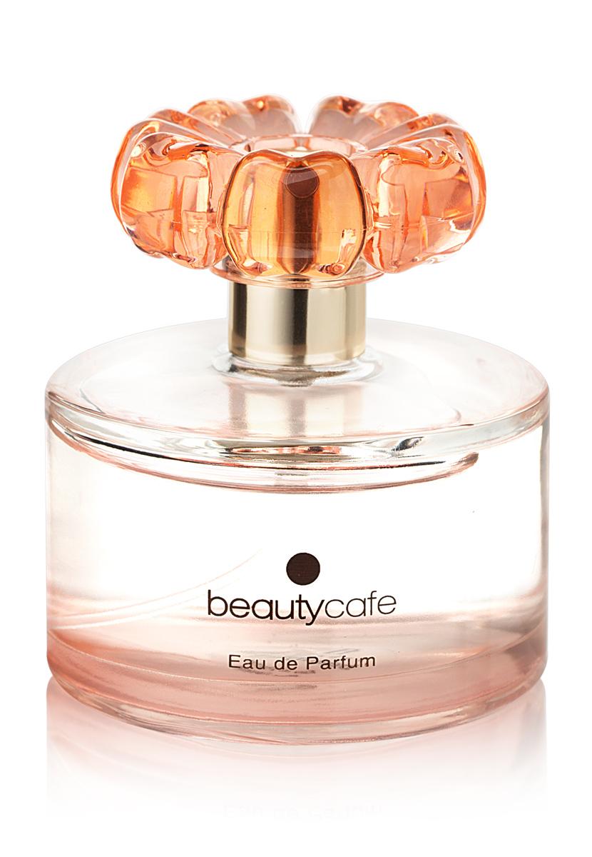 Купить со скидкой Парфюмерная вода для женщин Beauty Cafe