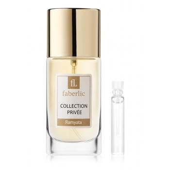 Ramyata Eau de Parfum For Her test sample