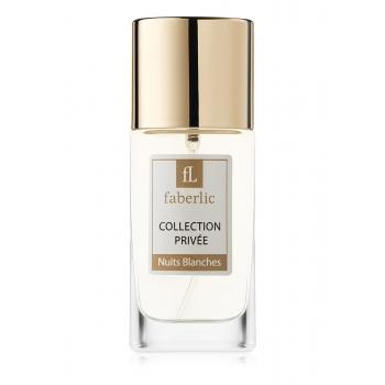 Nuits Blanches Eau de Parfum For Her