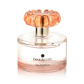 Beauty Cafe Eau de Parfum for Her