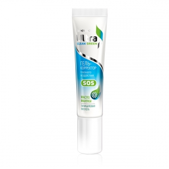 SOS Point Action GelCorrector