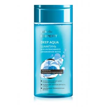 Шампунь для интенсивного увлажнения волос Deep aqua