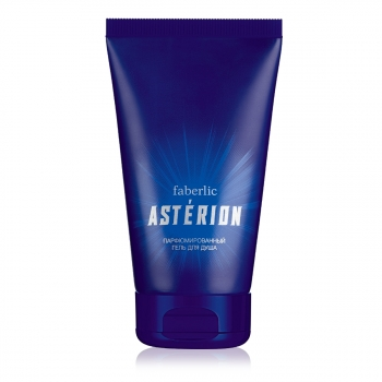 Asterion Perfumed Shower Gel for Men