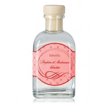 Ароматический диффузор с ротанговыми палочками faberlic Parfum dAmbiance Vitalité