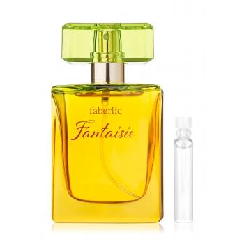 Fantaisie Eau de Parfum For Her test sample