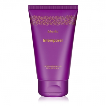 INTEMPOREL Perfumed Shower Gel for women