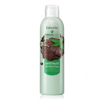Mint Chocolate Creamy Shower Gel