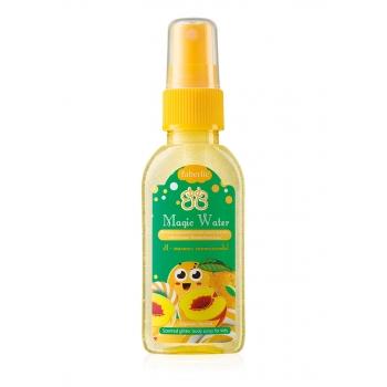Детский ароматический спрей для тела с блестками Волшебная вода Scented glitter body spray for ki