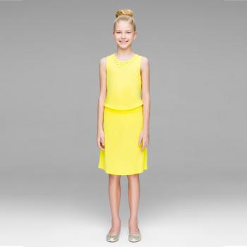 Платье без рукавов фаберлик отзывы