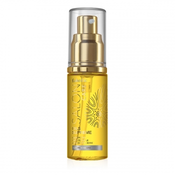 SALONCARE NOURISHING SERUM FOR ALL HAIR TYPES