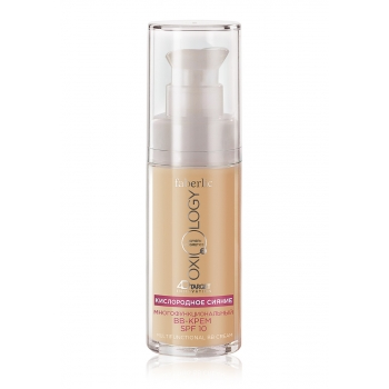 Oxygen Radiance Multifunctional BBcream