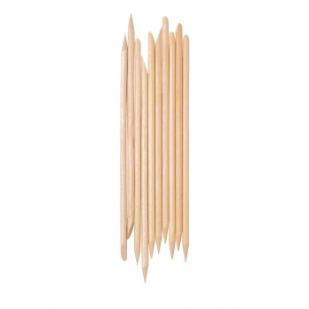 Wooden Sticks for Cuticle Care