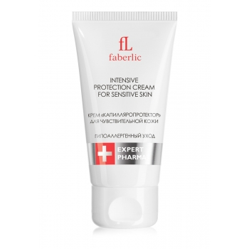 Expert Prarma Intensive Protection Cream for sensitive skin