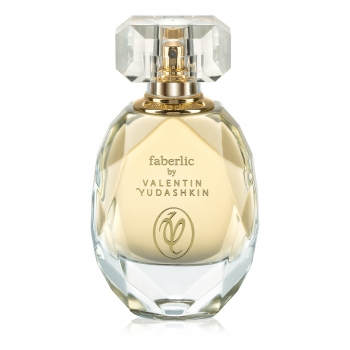 Faberlic by Valentin Yudashkin Gold Eau de Parfum for Her
