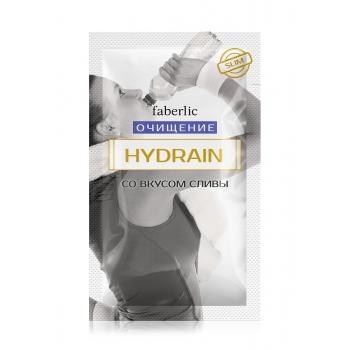 Кисель сухой растворимый Hydrain