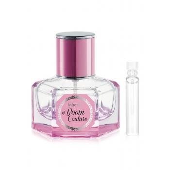 Пробник  парфюмерной воды  faberlic Boom Couture 15 мл