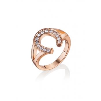 Кольцо Amulette