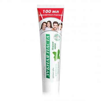 Зубная паста Нежная мята