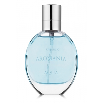Aromania Aqua Eau de Toilette for Her