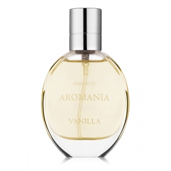 Aromania Vanilla Eau de Toilette for Her