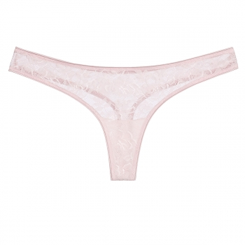 Dolce vita String Panties light pink