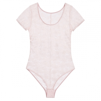 Dolce vita Body Suit light pink