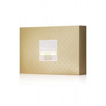 Подарочный набор Platinum