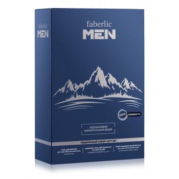 Zestaw podarunkowy MEN