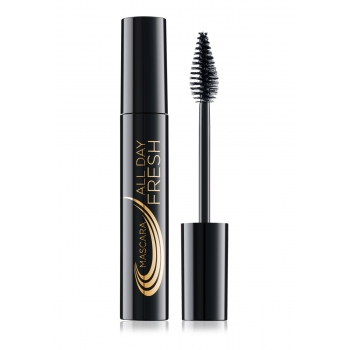 Steadfast Black Mascara