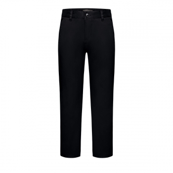 Trousers for boy black