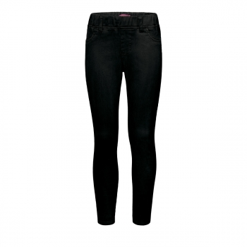 Trousers for girl black