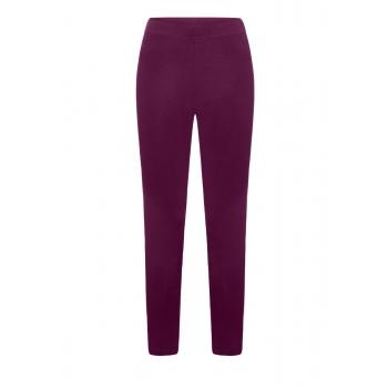 Jersey leggins