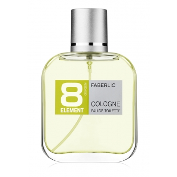 8 Element Cologne Eau de Toilette for Men