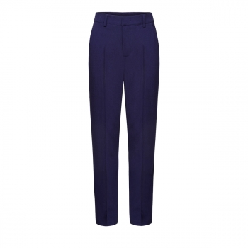 Boys Trousers dark blue