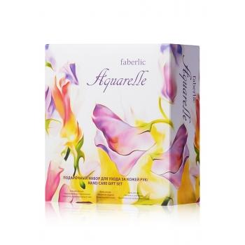 Подарочный набор Aquarelle