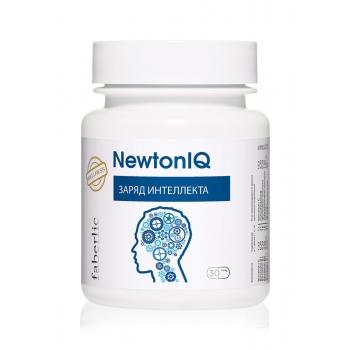 Драже жевательное NewtonIQ