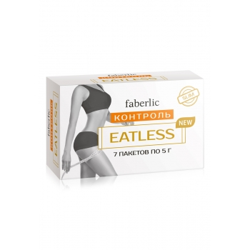 Eatless New Instant Drink Concentrate 7 sachets
