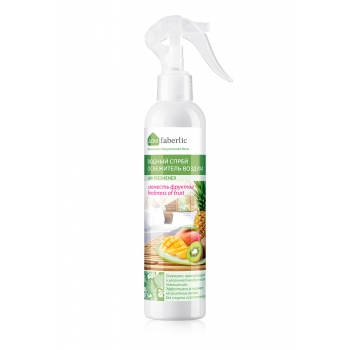 WaterBased Room Spray Fresh Fruit
