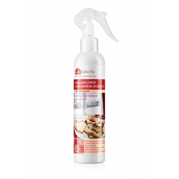 WaterBased Room Spray Gingerbread
