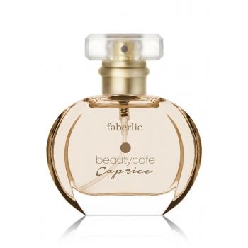 Әйелдерге арналған  Beautycafe Carprice парфюмделген суы