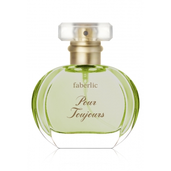 Парфюмерная вода для женщин Pour Toujours