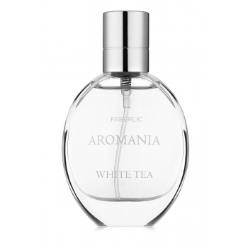 Aromania White Tea Eau de Toilette for Her