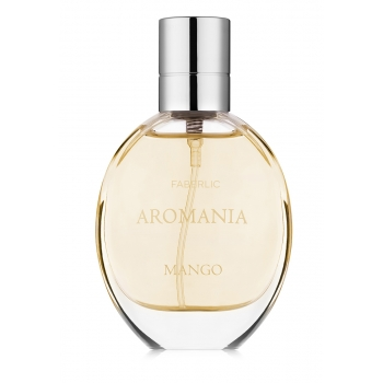 Aromania Mango Eau de Toilette for Her