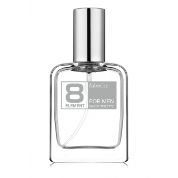 8 Element Eau de Toilette for Men