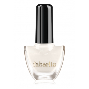 Лак для французского маникюра  French manicure nail polish тон Белая роза