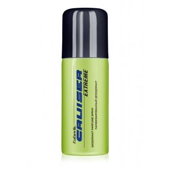 Парфюмированный дезодорантспрей для мужчин Cruiser Extreme