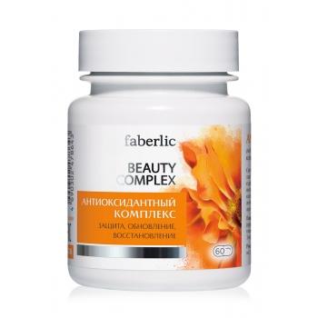 Концентрат пищевой прессованный Antioxidant complex Антиоксидант комплекс
