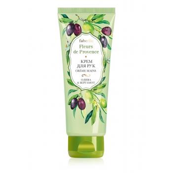 Olive  Bergamot Hand Cream