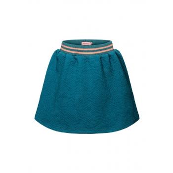 Girls jersey skirt