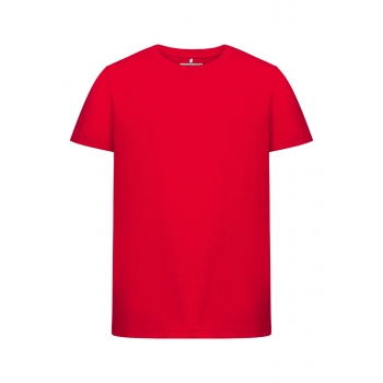 Boys Tshirt red
